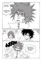 Burn Head : Chapitre 12 page 12