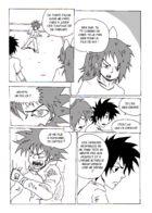 Burn Head : Chapitre 12 page 13