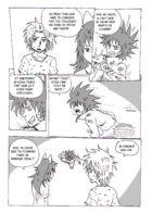 Burn Head : Chapitre 12 page 14