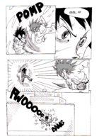 Burn Head : Chapitre 12 page 18