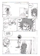 Burn Head : Chapitre 12 page 19