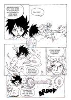 Burn Head : Chapitre 12 page 5