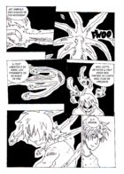 Burn Head : Chapitre 12 page 8