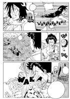Sasori : Capítulo 1 página 12