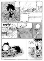 Sasori : Chapter 1 page 13