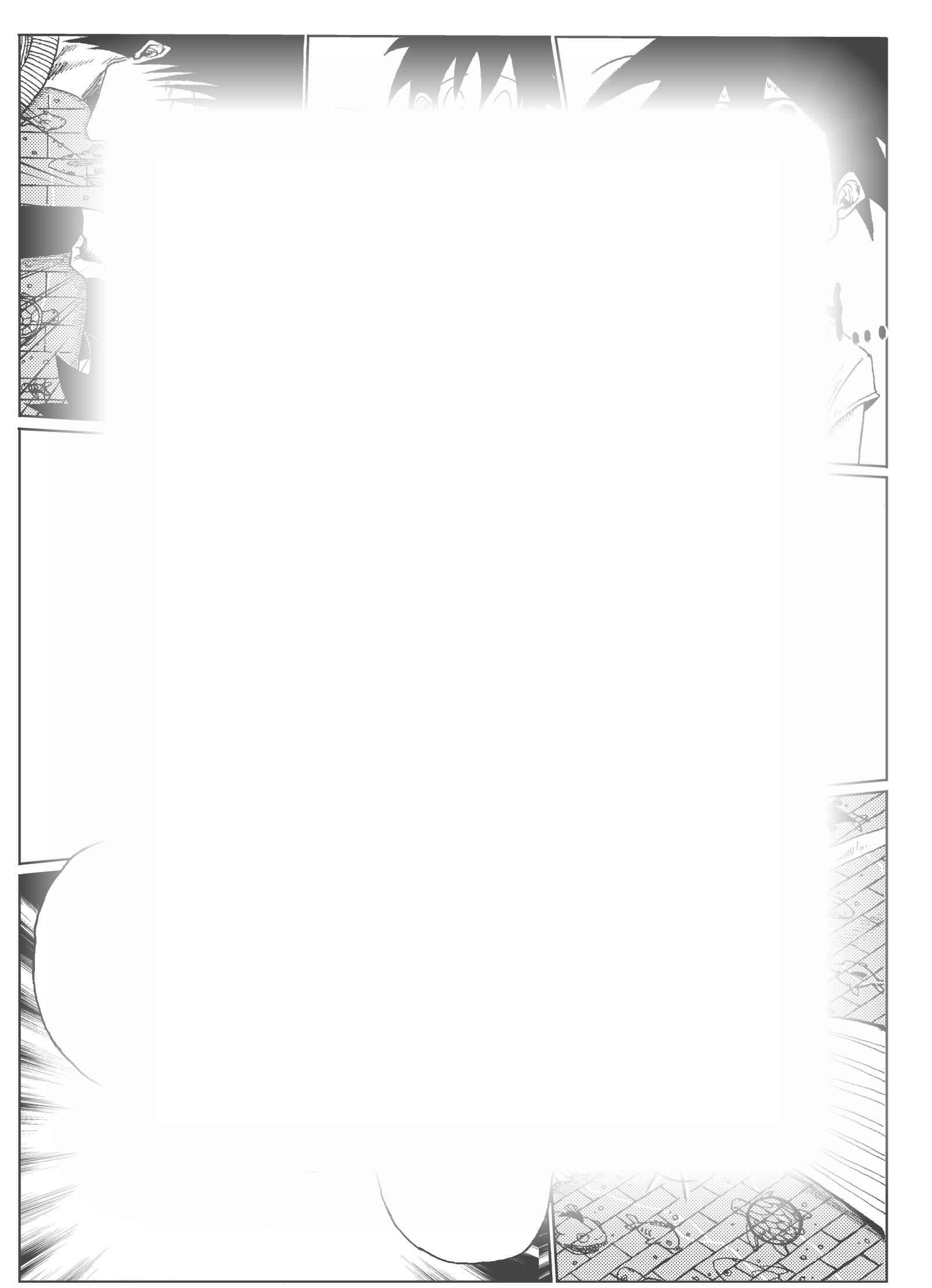 さそり : チャプター 1 ページ 16
