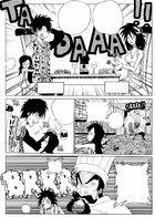 Sasori : Chapter 1 page 4