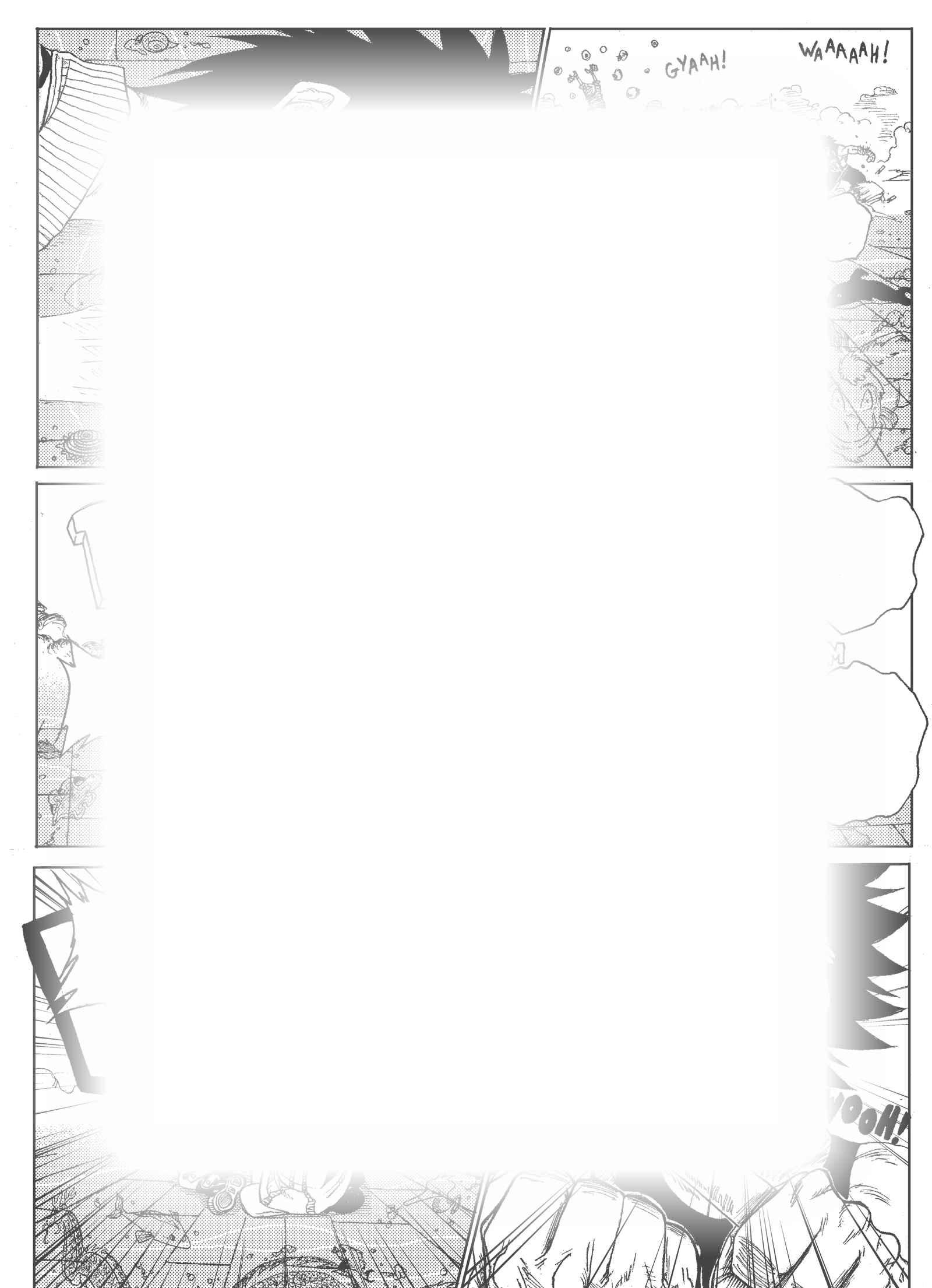 さそり : チャプター 1 ページ 9