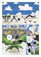 The Last Sasori : Chapitre 1 page 1