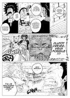 The Last Sasori : Chapitre 1 page 3