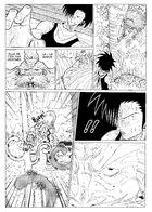The Last Sasori : Chapitre 1 page 8