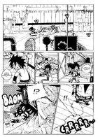 The Last Sasori : Chapitre 1 page 52