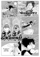 The Last Sasori : Chapitre 1 page 16