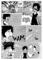 The Last Sasori : Chapitre 1 page 19