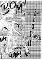 The Last Sasori : Chapitre 1 page 22