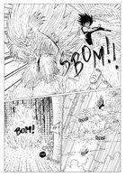 The Last Sasori : Chapitre 1 page 25