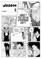 The Last Sasori : Chapitre 1 page 28