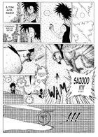 The Last Sasori : Chapitre 1 page 29