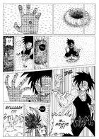 The Last Sasori : Chapitre 1 page 31