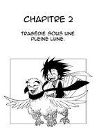 The Last Sasori : Chapitre 1 page 35