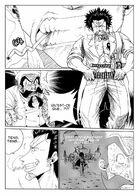 The Last Sasori : Chapitre 1 page 40