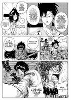 The Last Sasori : Chapitre 1 page 41