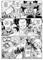 The Last Sasori : Chapitre 1 page 43