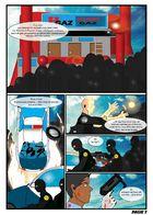 PROJECT G-VOLT : Chapitre 1 page 7