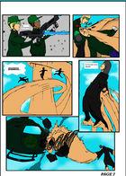 PROJECT G-VOLT : Chapitre 2 page 7