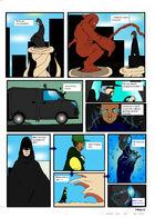 PROJECT G-VOLT : Chapitre 2 page 8