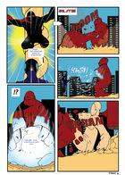 PROJECT G-VOLT : Chapitre 2 page 9