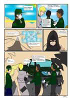 PROJECT G-VOLT : Chapitre 2 page 3