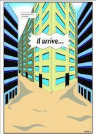 PROJECT G-VOLT : Chapitre 2 page 6