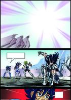 Saint Seiya - Black War : Capítulo 12 página 2