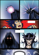 Saint Seiya - Black War : Chapter 12 page 3