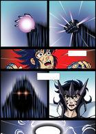 Saint Seiya - Black War : Capítulo 12 página 3