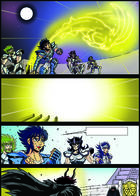 Saint Seiya - Black War : Chapter 12 page 8