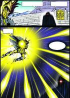 Saint Seiya - Black War : Capítulo 12 página 10