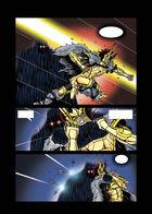 Saint Seiya - Black War : Capítulo 12 página 13
