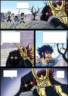 Saint Seiya - Black War : Capítulo 12 página 14