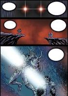 Saint Seiya - Black War : Capítulo 12 página 15