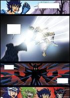 Saint Seiya - Black War : Capítulo 12 página 16