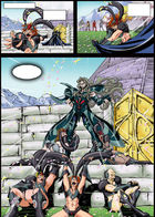 Saint Seiya - Black War : Capítulo 12 página 18