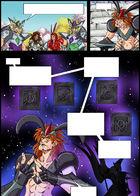 Saint Seiya - Black War : Capítulo 12 página 19