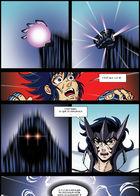 Saint Seiya - Black War : Chapitre 12 page 3