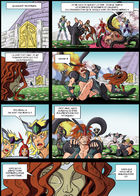 Saint Seiya - Black War : Chapter 12 page 4