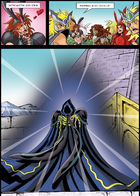 Saint Seiya - Black War : Chapter 12 page 5