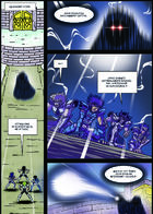 Saint Seiya - Black War : Chapitre 12 page 7