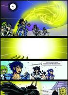 Saint Seiya - Black War : Chapitre 12 page 8