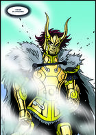 Saint Seiya - Black War : Chapter 12 page 9